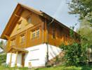 Holz-Blockhaus, Hilchenbach-Lützel