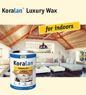 Koralan® Luxury wax