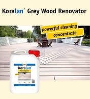 Koralan® Grey Wood Renovator