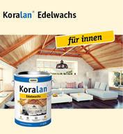 Koralan® Edelwachs