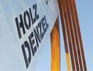 "Znak firmowy ""Holz Denzel"", Wertingen"