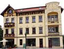 Jugenstilhaus, Dresden