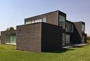 Pircher Oberland AG, Renovierung Fassade Musterhaus