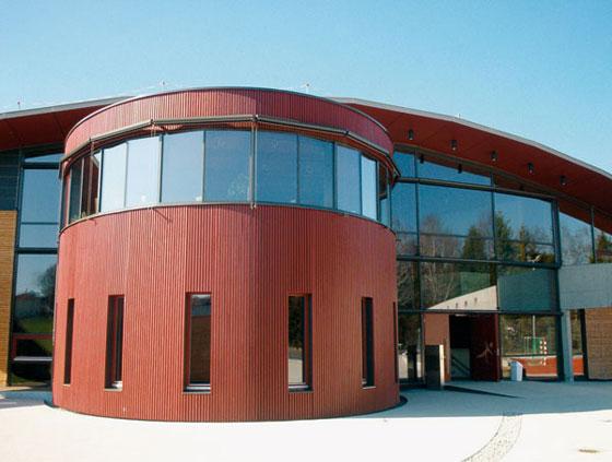 Montessori-Schule, Erding
