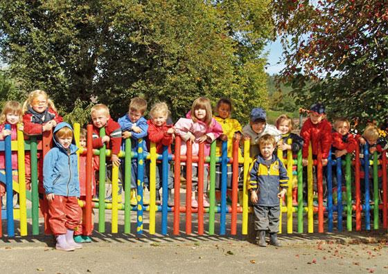 AWO-Kindergarten in Bad Berleburg-Arfeld